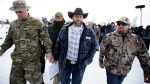 Oregon Militia
